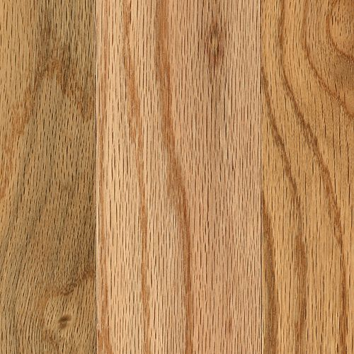 Timberline Oak 3 Oak Natural 10