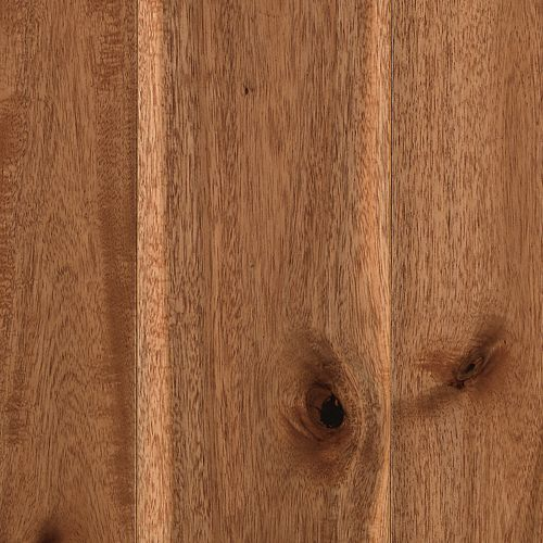 Pacifique Engineered Acacia Natural 10