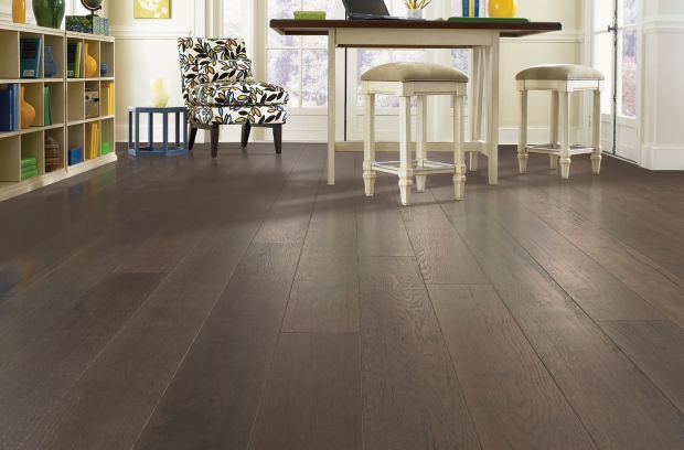 Calimesa Graphite Oak 55