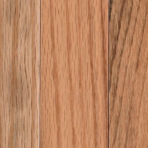 Brevard 325 Red Oak Natural 10