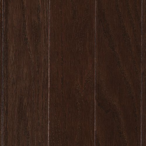 Rockford Solid 325 Red Oak Chocolate