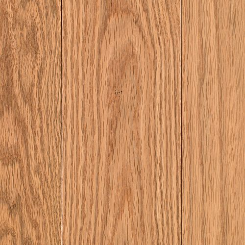 Rockford Solid 5 Red Oak Natural 10