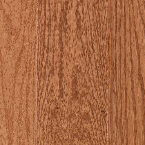 Rockford Solid 5 Red Oak Butterscotch