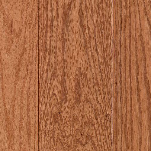 Stoneside Solid 5 Red Oak Butterscotch 22
