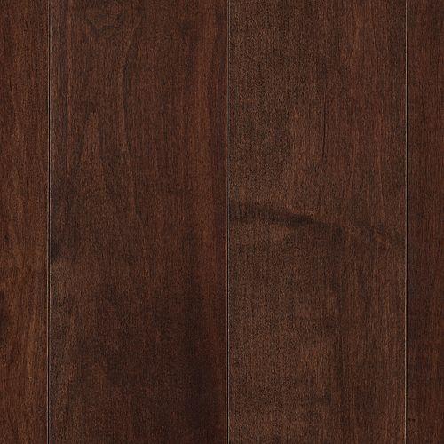 Rockford Maple Solid 5 Bourbon Maple 13