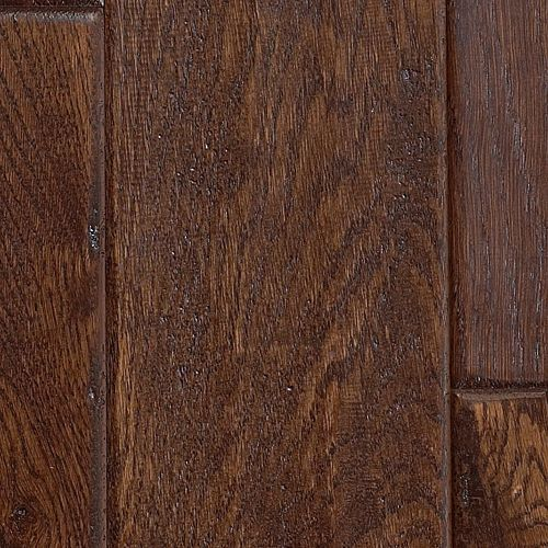 Brindisi Plank Saddle Oak 40
