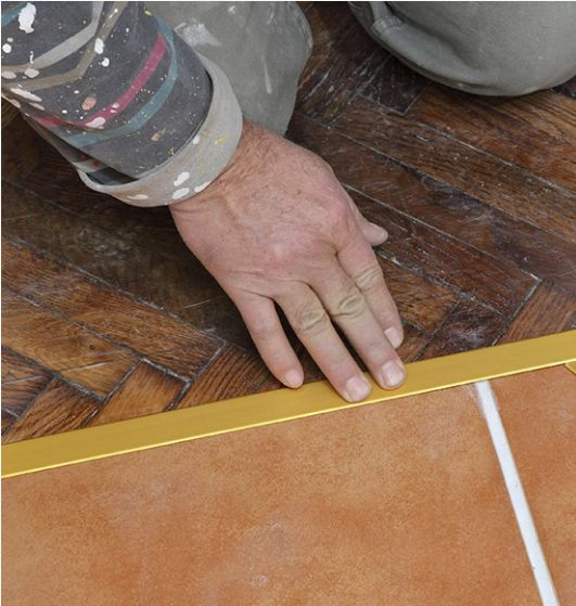 Galvyn Ashburn Luxury Vinyl Flooring