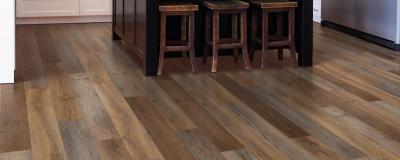 New Standard In Vinyl Flooring
