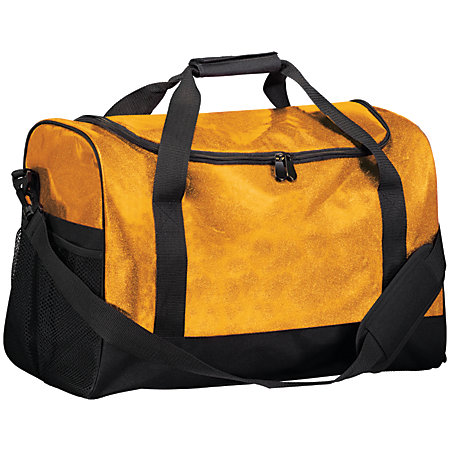 Glitter Duffle Bag