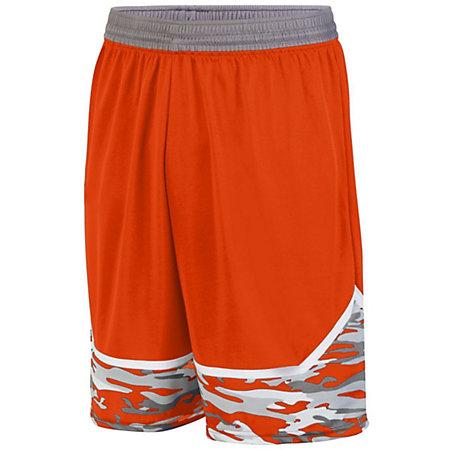 Mod Camo Game Shorts