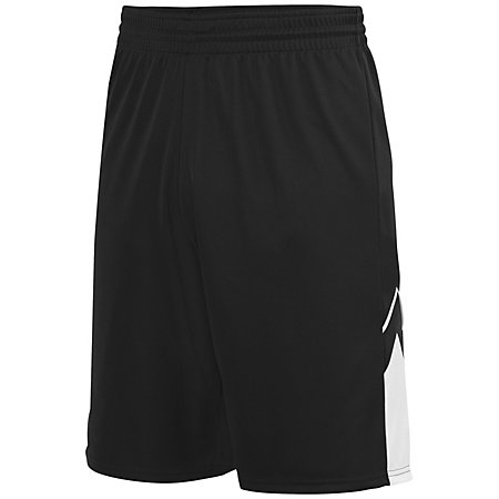 Alley-Oop Reversible Shorts