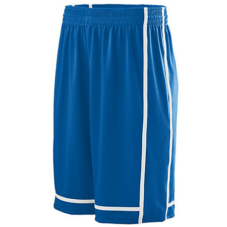 Youth Winning Streak Shorts