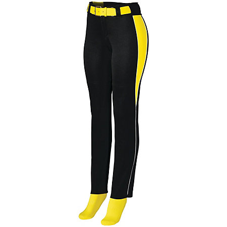 Ladies Outfield Pant