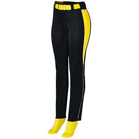 Girls Outfield Pant
