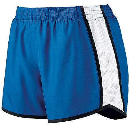 Ladies Junior Fit Pulse Short
