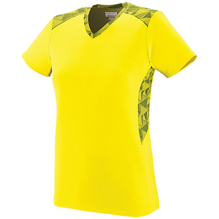 Ladies Vigorous Jersey