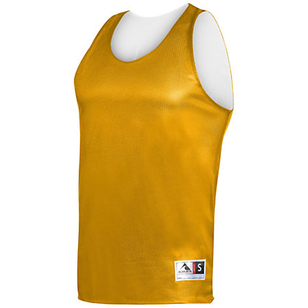 Reversible Mini Mesh League Tank