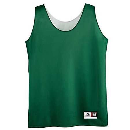 Ladies Reversible Mini Mesh League Tank