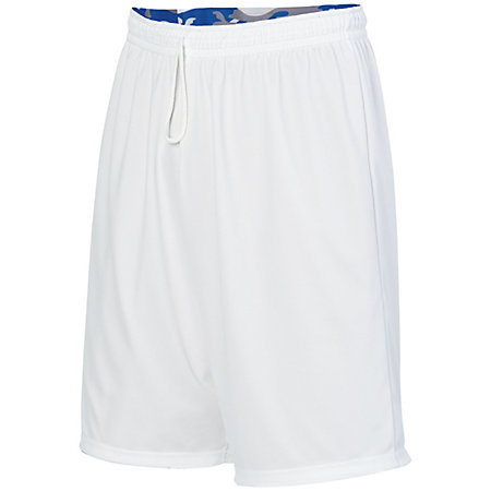 Reversible Wicking Short