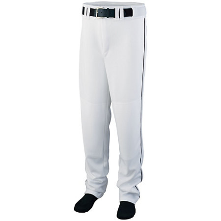Series Baseball/Softball Pant With Piping