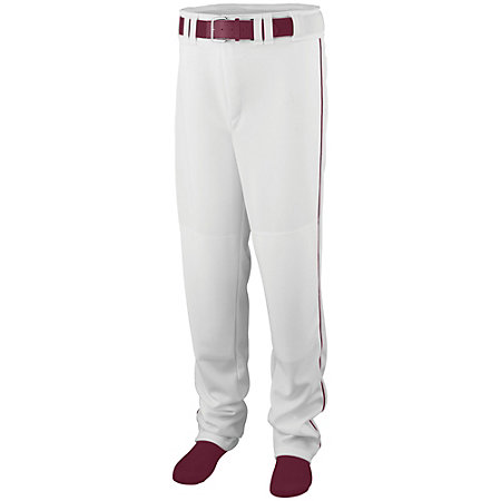 Series Baseball/Softball Pant With Piping