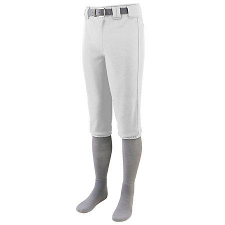Series Knee Length Baseball Pant