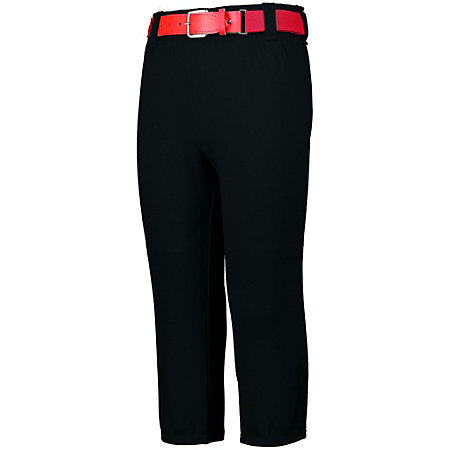 Pull-Up Baseball Pant With Loops