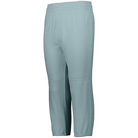 Youth Pull-Up Baseball Pant