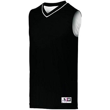 Reversible Two-Color Jersey