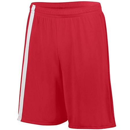 Youth Attacking Third Shorts