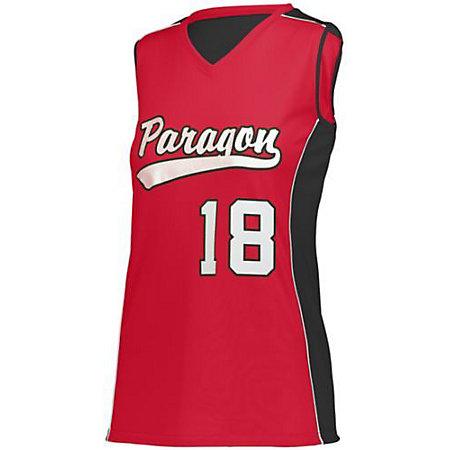 Ladies Paragon Jersey