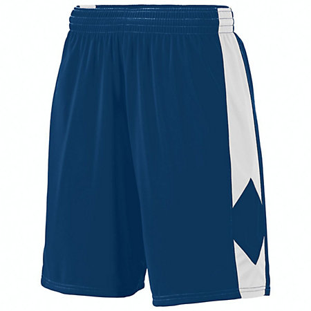 Youth Block Out Shorts