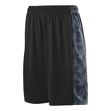 Fast Break Game Shorts