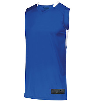 71cb57ca08a 16 Colors. Youth Step-Back Basketball Jersey #1731. $19.00