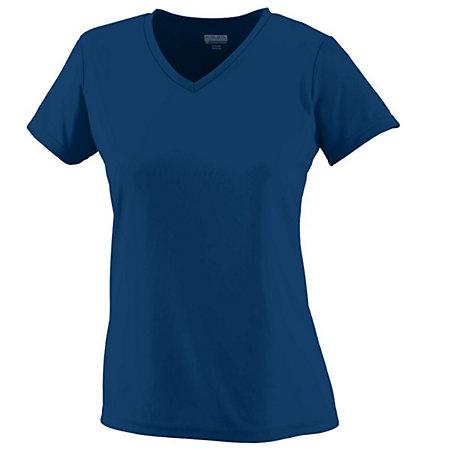 Ladies Wicking T-Shirt