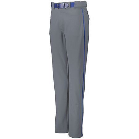 Piped Backstop Pant