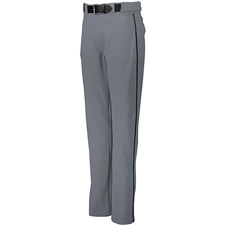Youth Piped Backstop Pant
