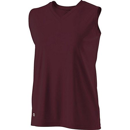 Ladies Flex Sleeveless Tee
