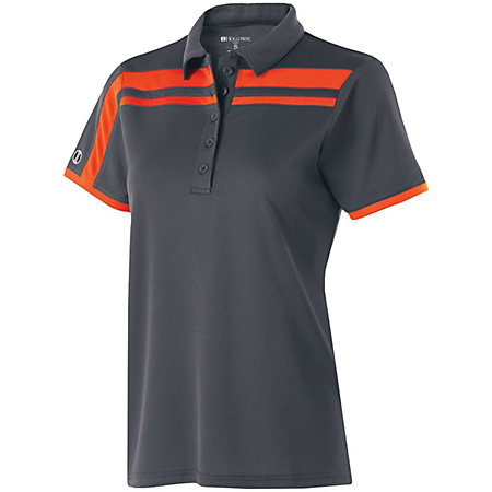 Lds Charge Polo
