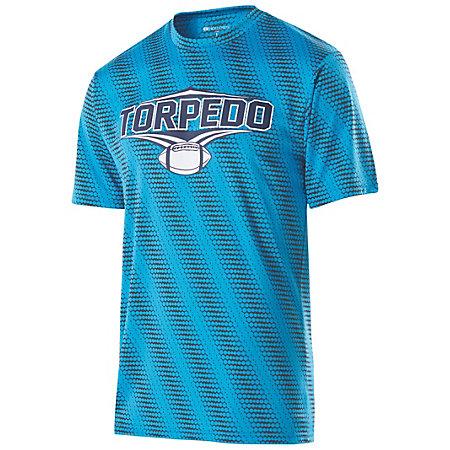 Short Sleeve Torpedo Shirt