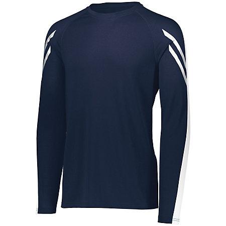 Flux Shirt Long Sleeve