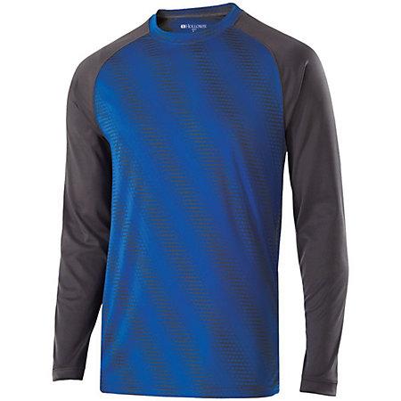 Long Sleeve Torpedo Shirt