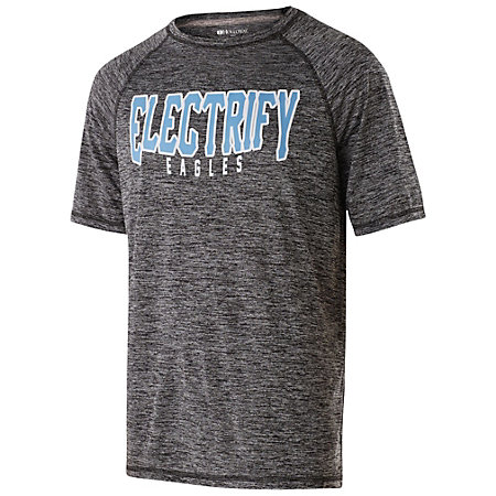 Youth Electrify 2.0 Shirt S/S