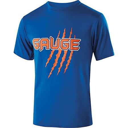 Gauge Short Sleeve Shirt