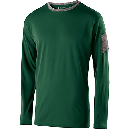 Electron Long Sleeve Shirt