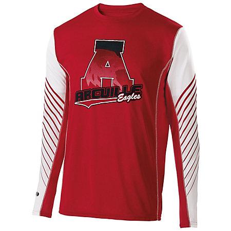 Arc Shirt Long Sleeve