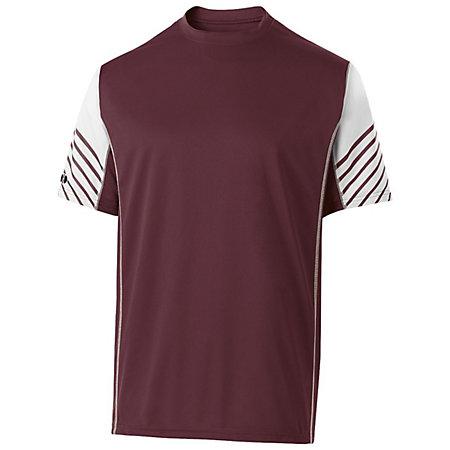 Arc Short Sleeve Shirt
