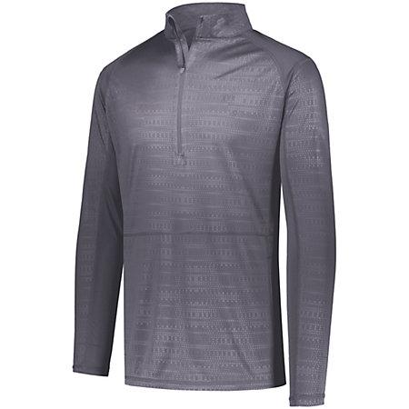 Converge 1/2 Zip Pullover