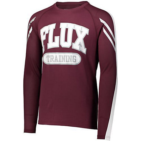 Youth Flux Shirt Long Sleeve