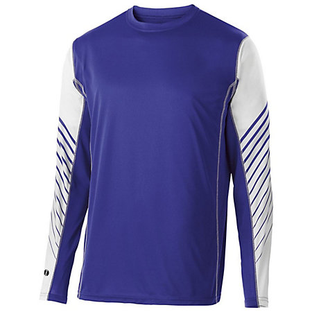 Youth Arc Shirt Long Sleeve